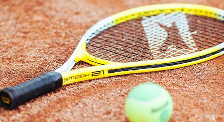 Foto KSV Tennisplätze